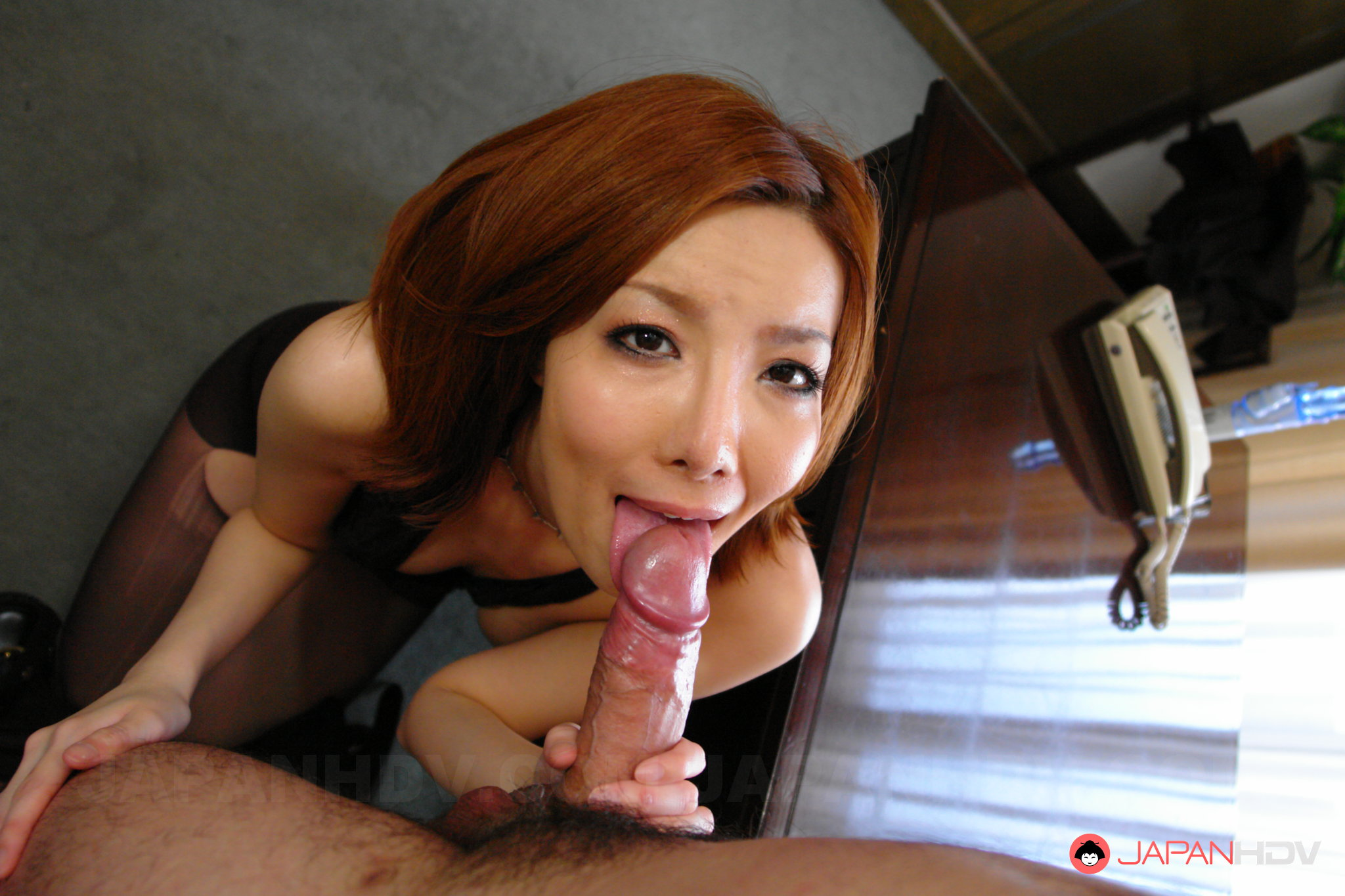 Japanese Office Girl Bondage
